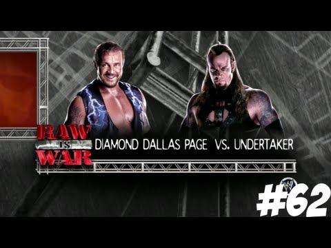 WWE 13 Universe Mode - Episode 62: Executive Decision