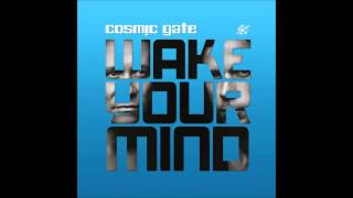 05 Cosmic Gate Myon & Shane & Aruna - All Around You
