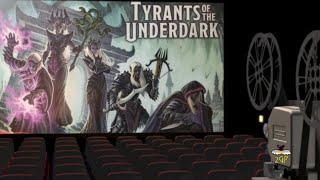 Slideshow Gaming 028 - Tyrants of the Underdark