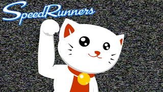 SPEEDRUNNERS (3)   ALL THE GLITCHES!