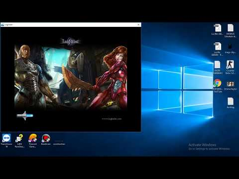 LAGHAIM ONLINE | TUTORIAL | How To Fix Game.exe not launched thumbnail