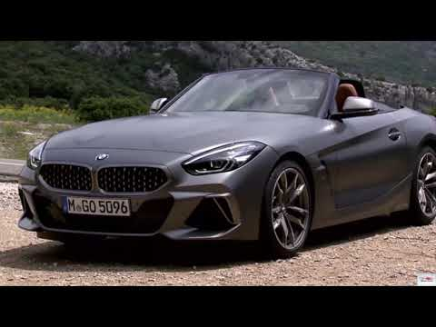 We're Going to Drive the 2019 BMW Z4, the Toyota Supra's Mechanical Cousin
