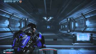 Mass Effect 3 Target Practice Ep 51: Adas Anti-Synthetic Rifle (Firefight DLC)