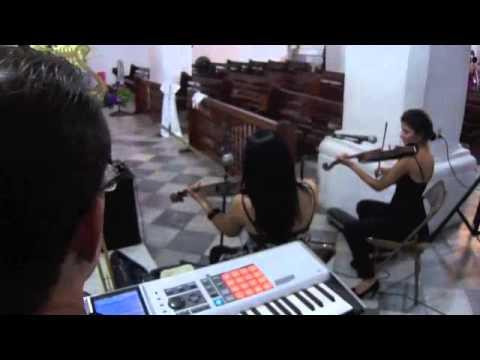 Grupo Violines y Algo Mas