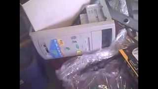 eMachines eTower 633ids - My First Computer