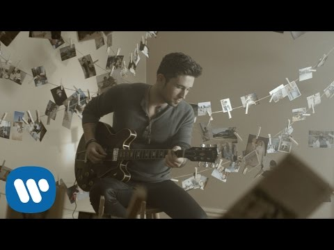 Michael Ray - Real Men Love Jesus (Official Music Video)