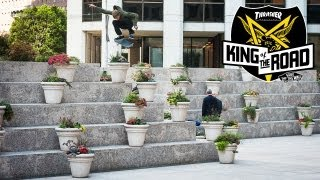 King of the Road 2012: Webisode 17