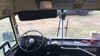 1976 GMC Bus 4905A Project