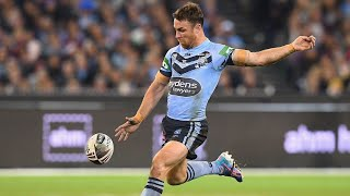 NSW and QLD gear up for State of Origin series decider