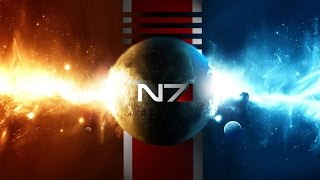 Mass Effect Trilogy [PC] | Mass Effect 2 Begins! [7]
