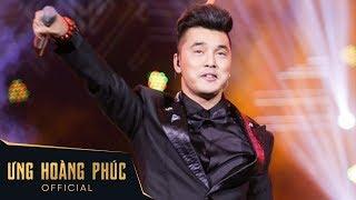 Bước Qua Thế Giới | Ưng Hoàng Phúc | Liveshow TÁI SINH Hà Nội
