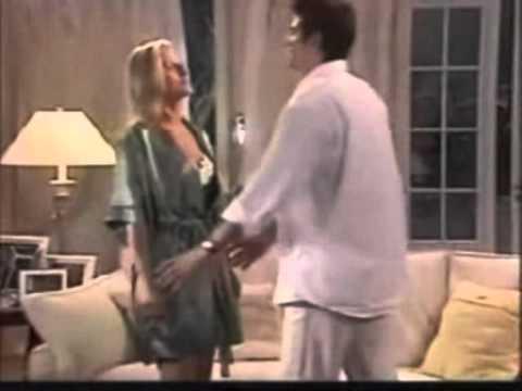 "Helena y Edu ( Vera Fischer y Reynaldo Gianecchini ) "" Senor Amante """