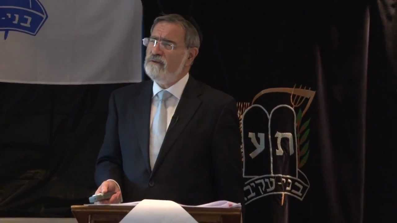 Re'eh 5771 - Covenant & Conversation - Thoughts on the weekly parsha from Chief Rabbi Lord Sacks