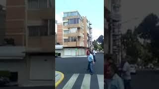 Imágenes impactantes... sismo en México deja decenas de muertos y heridos