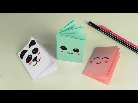 Как делать что нибудь из бумаги