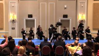 Get Ready for the Victory World Conference 2015 - Orlando FL Martial Arts School