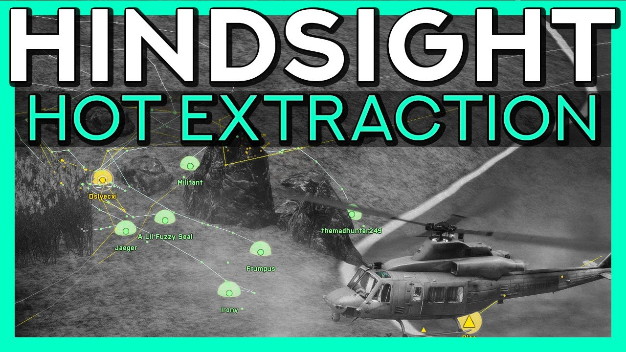 Download Arma 3 - Reviewing a Hot Extract in Hindsight Episode 3