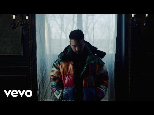 J. Balvin - Tu Veneno (Official Video)