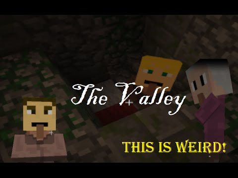 The Valley : This is Weird!