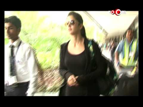 Planet Bollywood News - Chennai Express in a political trouble, Anushka Sharma is unhappy with her lip surgery & more
