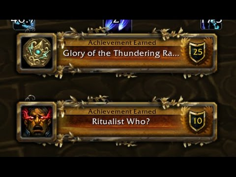Achievements - Addons - Projects - WoW CurseForge