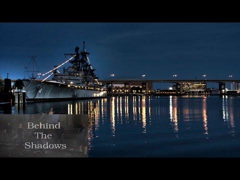 Behind The Shadows: The Buffalo Naval Park