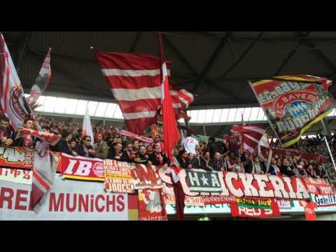 """Hannover 96 - FC Bayern München 1:3 """"Wenn ich nachts nicht schlafen kann"""""""