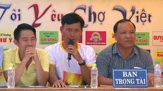 Tôi yêu chợ Việt số 105 chợ Ba Hòn HÀ TIÊN thumbnail