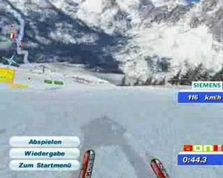 ski challenge 07