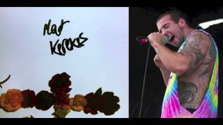 Mat Kerekes - Goodbyes