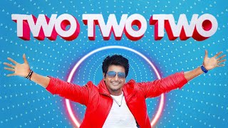 Two Two Two Video Song Kaathuvaakula Rendu Kadhal Remix Ft Sivakarthikeyan Keerthy Suresh