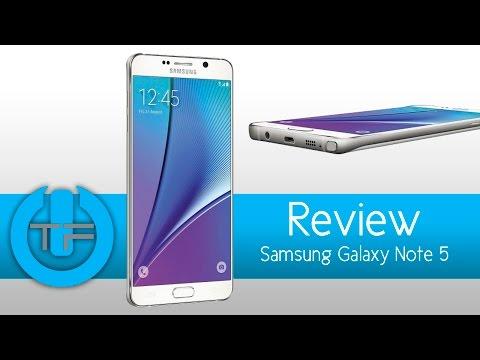 Samsung S6 edge vs Note 5 + Ozo Nokia = Los bits de la tecnología 23