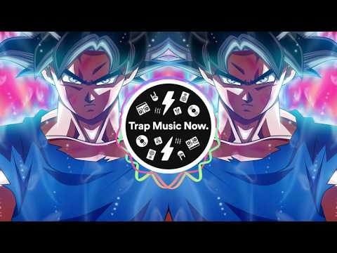 DRAGON BALL SUPER Ultra Instinct (Trap Remix) - Лучшие