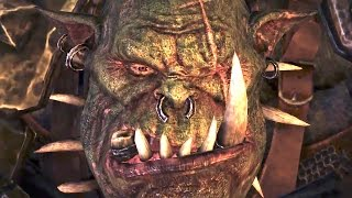 Total War: WARHAMMER – Крови жаждет Гримгор Железношкур! (60 fps)