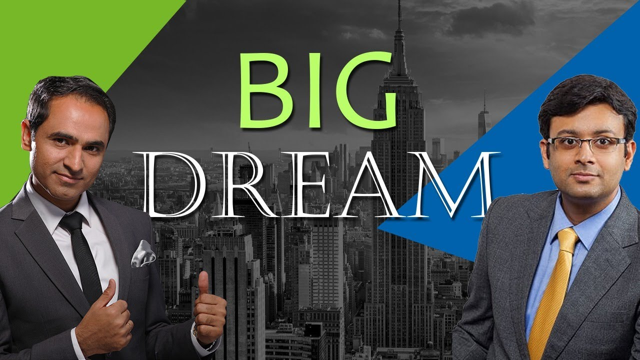 Live Interaction | Utssav Gupta | Ankur Hora | BIG DREAM Session 2