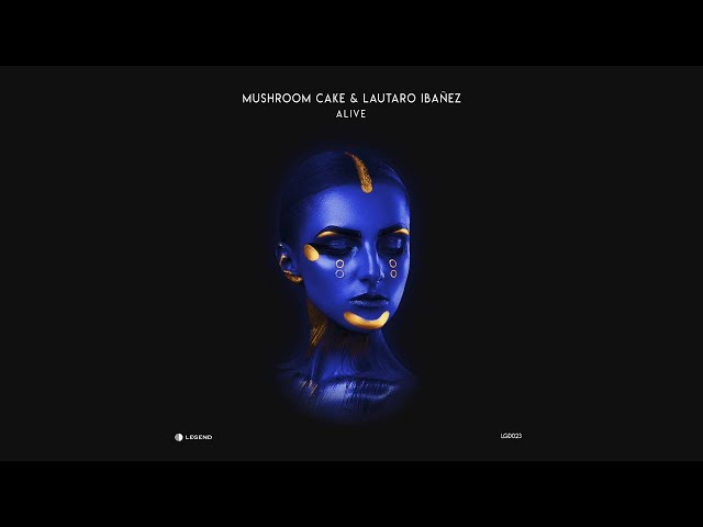 Mushroom Cake & Lautaro Ibañez - Blasteroid (Original Mix)