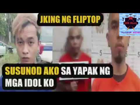Download Jking Timbog nahulihan ng Droga