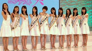 国民的美少女コンテスト2014のグランプリが発表されました。 何と!まだ...