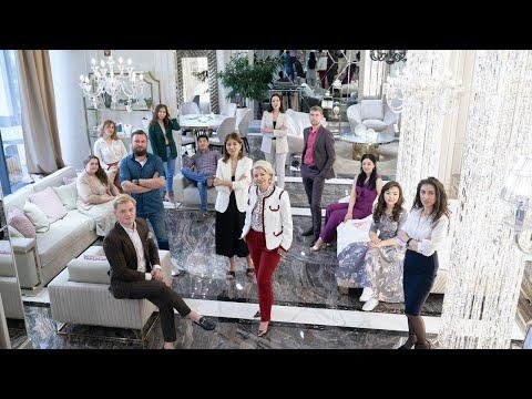 Новый шоурум Antonovich Home готов встречать гостей!