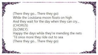 Jo Stafford - Shrimp Boats Lyrics
