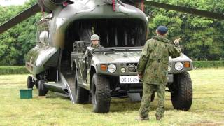 埼玉県にある陸上自衛隊大宮駐屯地の記念行事に行ってきました! CH-47JA...