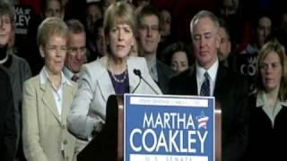 Martha Coakley