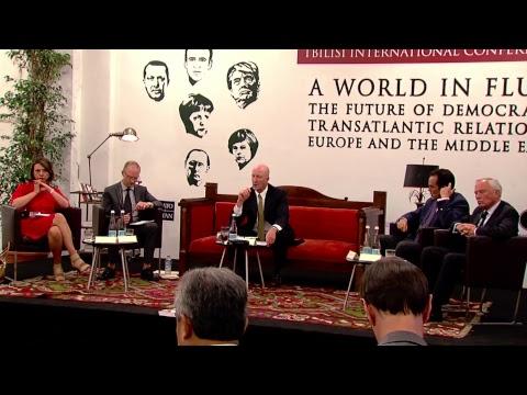 Economic Policy Research Center Live Stream