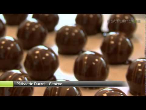 Pâtisserie Ducret, Genève; Le palais genevois des saveurs : SHOPPING: SUISSE: by astramedia