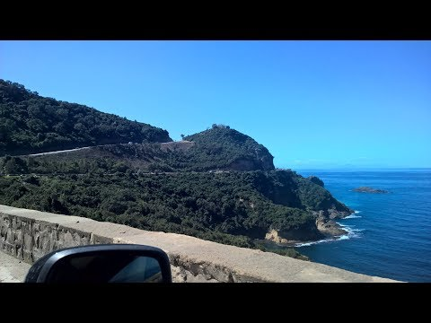 The Road to Jijel, Algeria ................................ Part 3