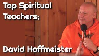 Top Spiritual Teachers On Youtube: David Hoffmeister ACIM Nonduality