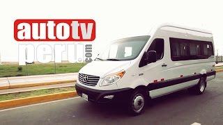 Auto 2015 | Road test al JAC Sunray
