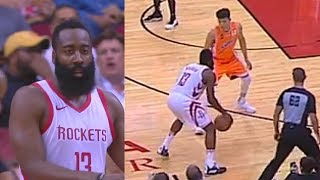 James Harden Turns A Game Into Practice and Humiliates Every Player! Rockets vs Shanghai Sharks