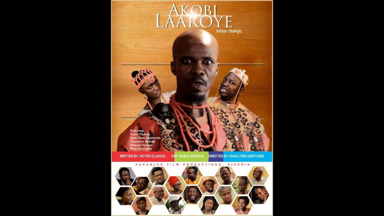 Download AKOBI LAAROYE (DEVIL'S FIRST-SON) fully subtitled in English