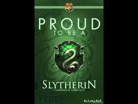 Slytherin House Song